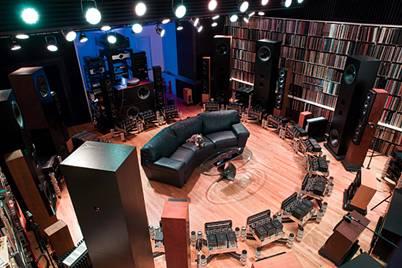 Sala de visionado