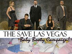 Save Las Vegas