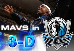 Mavericks 3D