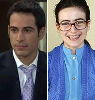 Bea y Alvaro