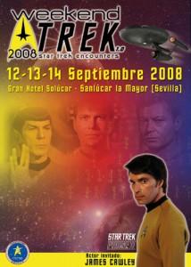 Convención Star Trek