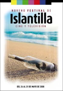 cartel islantilla festival