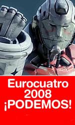 Eurocopa en Cuatro