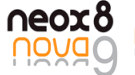 logos neox y nova