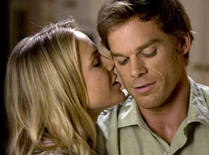 Dexter se sigue superando ‹ Chica de la Tele
