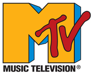 Old MTV Logo