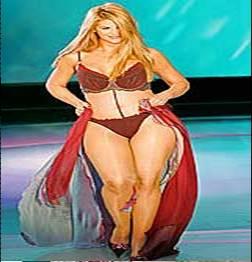 Alley Bikini in Kirstie Oprah Bild