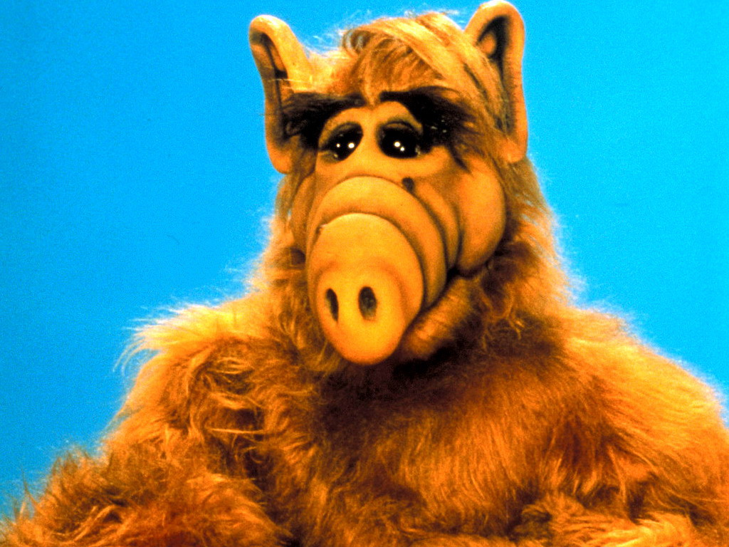 Adivina la serie Alf