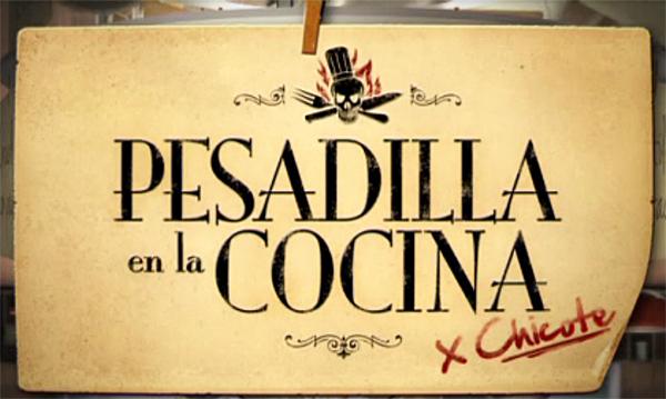 Pesadilla en la cocina alegr a en la parrilla chica de for Pesadilla en la cocina brasas