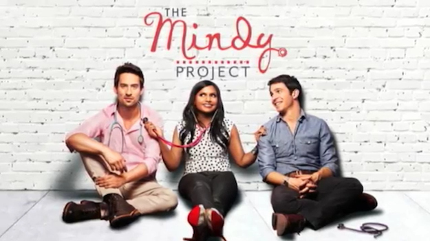 The Mindy Project.T.2� [Web-Dl 1080p][Dual][900MB]( ZIPPY-UP-TF)