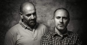 Javier Holgado y Carlos Vila