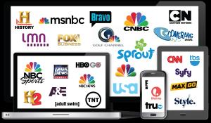 tv everywhere