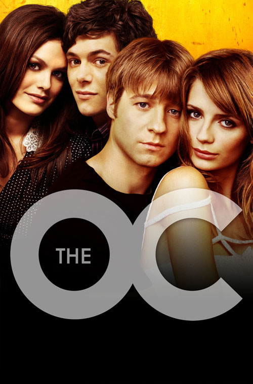 The O.C Temporada 2 - Audio Dual + Sub - DVDRip